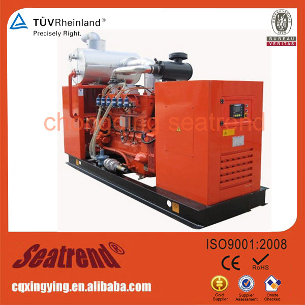 1000 Kw Electric Start Best Natural Gas Generator