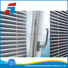 High quality aluminium louvers window for commercial building