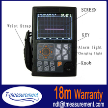 Portable Digital Ultrasonic Flaw Detector Supplier