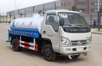 best Price Latest water browser/ 10000 liter / 20000 litre / 40000 liters Water Tank Truck for sale