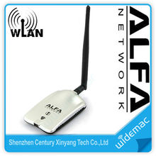Alfa Network 1000mW Alfa Awus036H High Power Wireless USB Adapter