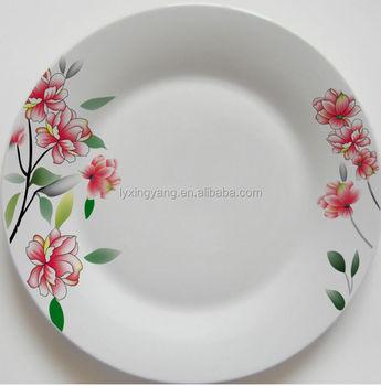 Cheap bulk dinner plate porcelain, special kinds of plates,plate ...