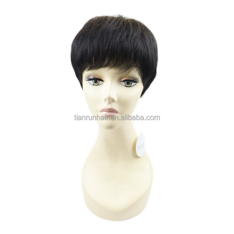 new arrival synthetic wholesale cheap wig for black women