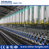 Textile Spinning Machinery Ring Spinning Frame Yarn Spinning Machine