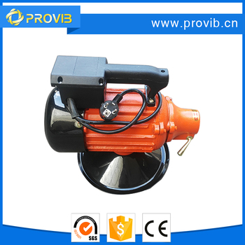 Electric Internal Concrete Vibrator Motor