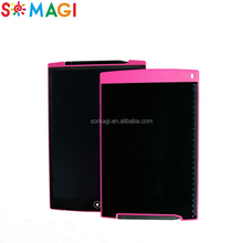 2017 new product boogie board lcd writing tablet battery replacement from Chinese supplier for stationey school