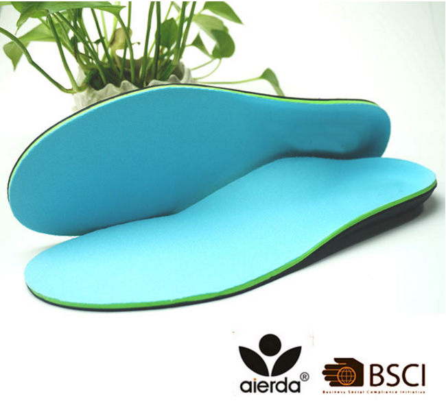 Hot Sale Comfortable Care Foot Relief Pain Insole