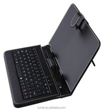 "USB Keyboard Leather Cover Case For Samsung Galaxy 8.0"" Tab 3 T3100"
