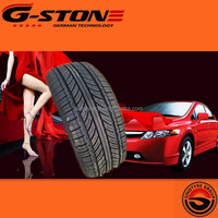 china brand new car tyres germany 205/55/16