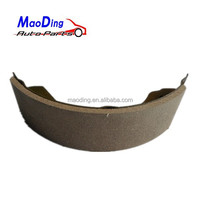 back truck brake shoes for JAC 1040 auto parts, truck spare parts