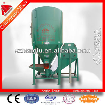 Animal Feed Machine 9HT Small Complete Cattle Feed Production Lines