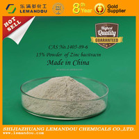Feed additives for Poultry/Swine or Pigs/Dairy use Zinc Bacitracin Salt China distributor