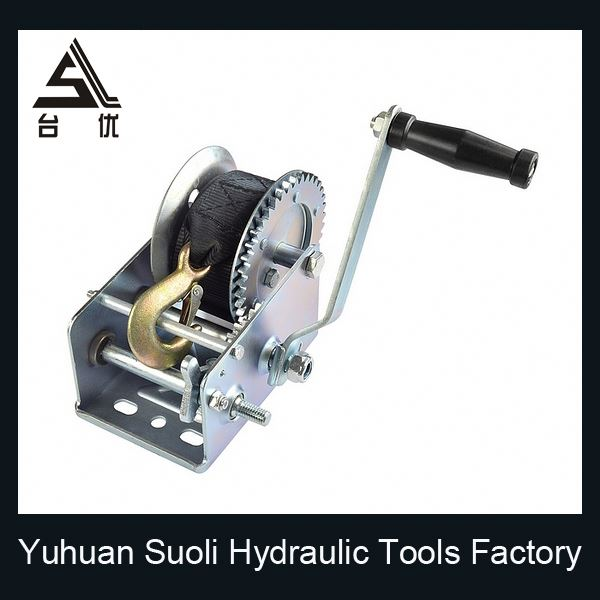 Hydraulic Worm Gear Winches : List manufacturers of worm gear winch buy