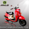 Hot sales cool sport vespa electric scooter two wheel, electric motorcycle for men