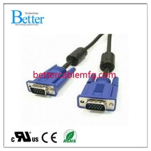 Design top sell best seller vga cable