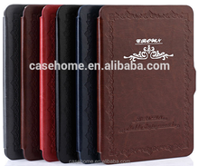 Wallet PU Leather Case For Kindle fire HDX 7'' Amazon Stand Cover