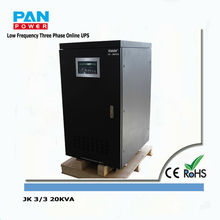 ture online 15kw ups three phase medical use