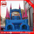 High quality castle inflatable slides for sale/commercial inflatable used slide