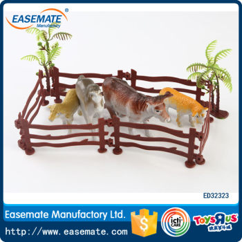 Plastic Farm Animals figures,Plastic Farm Animals Toys