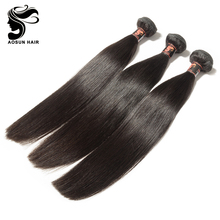 Manufacturer Wholesale Professional Products High Quality 100% Real Human Unprocessed Virgin Malaysian Hair
