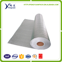 insulation adhesive foil backed foam insulation board
