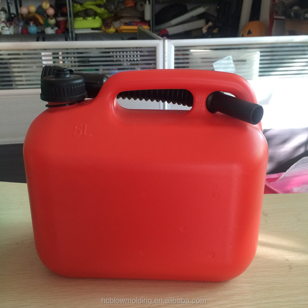 Portable Gas Containeres : Customized fuel tank plastic portable gasoline cans petrol