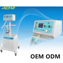 Surgical oxygen outtake equipment NCPAP ventilatior in Hospital