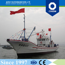 31.8m 104ft China Manufacture New Commerical Best Fiberglass Fishing Boat Vessel Ocean Going FRP trawler for Sale
