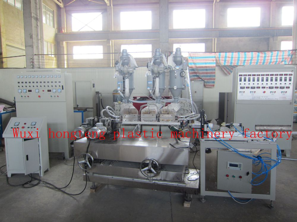 High dust holding capacity pp spun filter cartridge production line from Jiangsu
