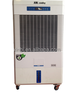 Environment Protection Solar Air Conditioner Mini