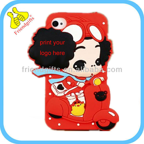 dongguan mobile phone case silicone case