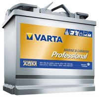 Battery for Commercial Vehicles, Continental Cars, Marine & SuperBike