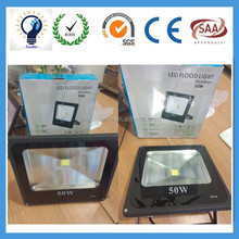 super bright IP 66 outdoor outdoor led flood light 10w 20w 30w 40w 50w 60w 70w