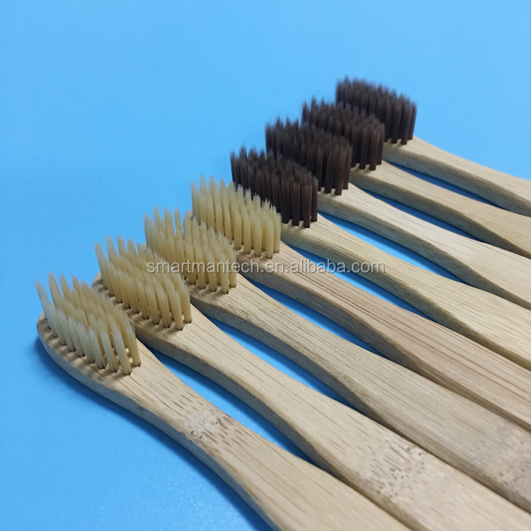 High quality custom interdental <strong>bamboo</strong> tooth brush