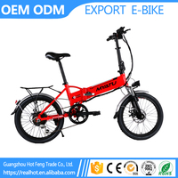 Wholesale Folding Brushless Motors City Aluminum Alloy cheap Chopper coyote connect folding electric bike