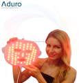 Aduro skin rejuvenation LED mask 7 colors electrical facial mask