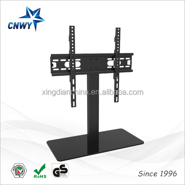 Table Top TV Stand, TV table stand, TV desktop stand
