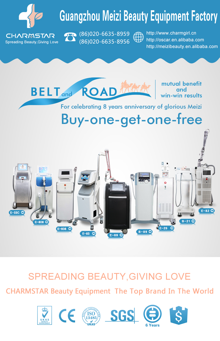Supersonic Operation System Slimming Machine Beauty Equipments