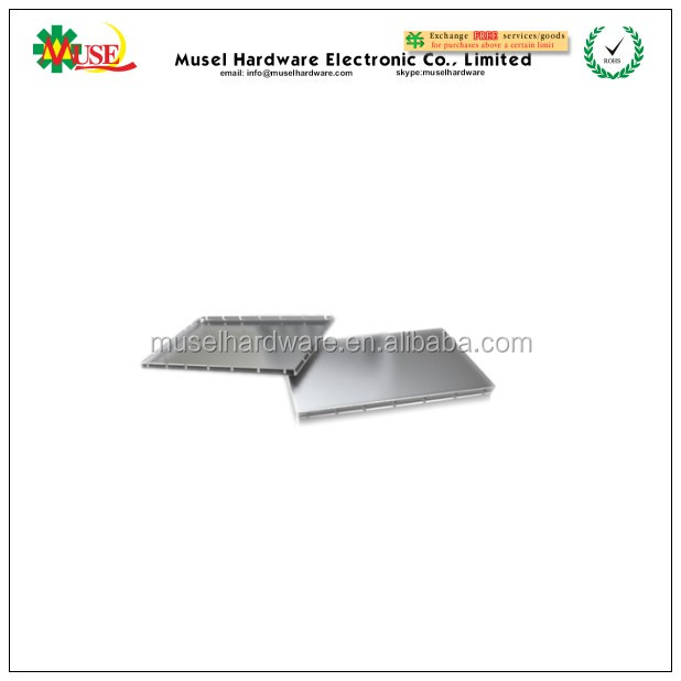 High Quality Custom Metal Stamping PCB Shield for GPS