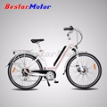 China 250W Lithium New Model City Style Electric Bicycle