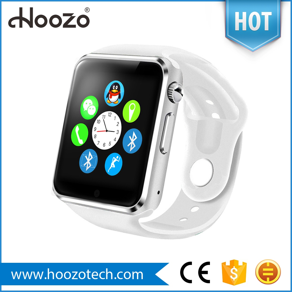 Professional manufacturer high quality sim card smart watch phone
