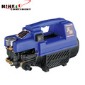 household automatic portable high pressure car washer cleaning machine