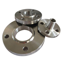 ASME Professional custom high quality plugged welding flanges