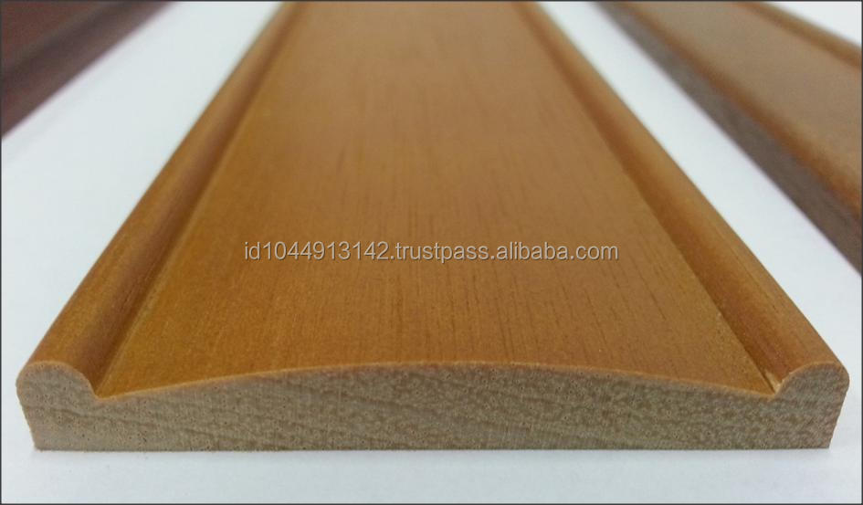 33 mm Wood Valance