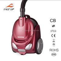 Small & High Suction Power Cleaner Vacuum Cleaner