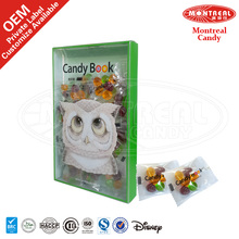 5133 Sweet Fruit Jelly Gummy Candy For Wholesale