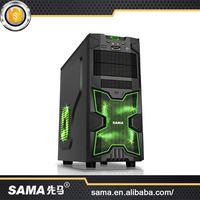 SAMA Highest Quality Fancy New Style Desktop Computer Case Gaming