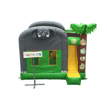 Amazing top sale bounce houses, commercial used inflatable bounce house for sale