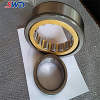 Good quality cylindrical roller bearing single row bearing NU319 NU series