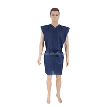 disposable massage underwear sauna bathrobe spa suit clothing